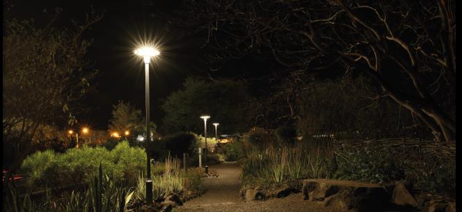 Solar Street Light Solux